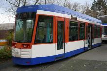 Beiwagen Typ SB09
